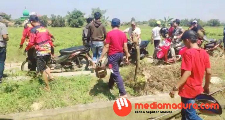 Polisi Bubarkan Kerapan Kelinci di Sampang saat PPKM Darurat